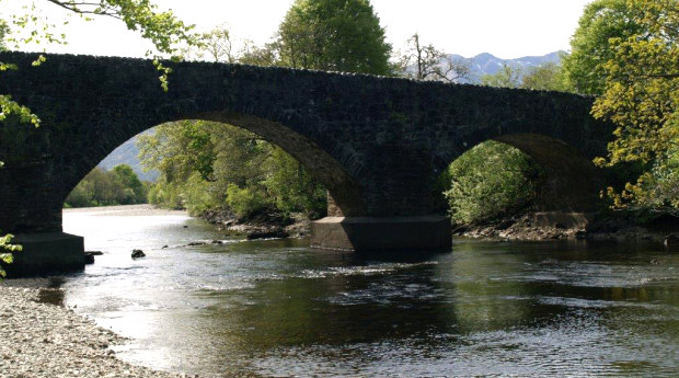 Dalmally Bridge